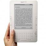 Amazon Pushing Kindle
