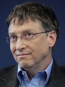 Bill Gates Mr. Money