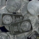 silver bullion