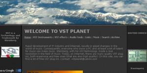 VST Planet