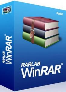 WinRar Box